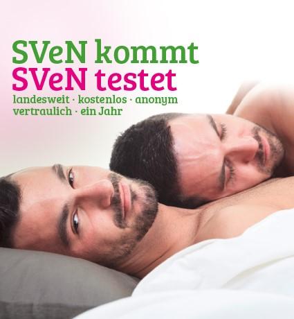 SVeN kommt - SVeN testet