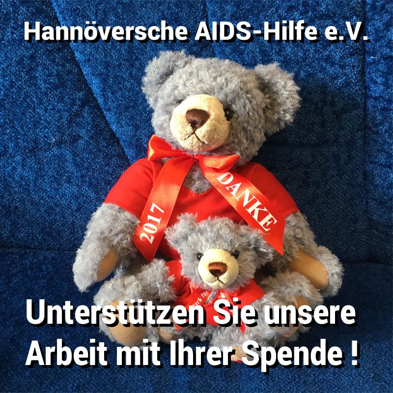 HIV-Risikoanalyse und HIV Schnelltest in Hannover