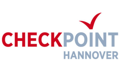 Check­Point Hannover eröff­net