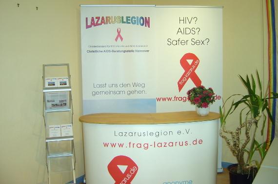 (C) Lazaruslegion