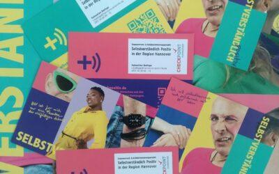 """Empowerment-Workshops """"Selbstverständlich HIVpositiv in Hannover"""""""